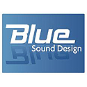 Blue Sound Design