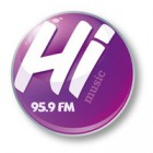 Dave Foxx + Floyd Media SingShots = Radio Imaging High on Hi FM
