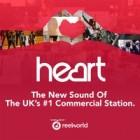 ReelWorld No. 1 Jingles for UK's No. 1 Commercial Station