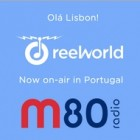 M80 RADIO Partner With ReelWorld For New Jingles