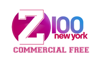 Throwback – Z100 Commercial Free Radio Imaging